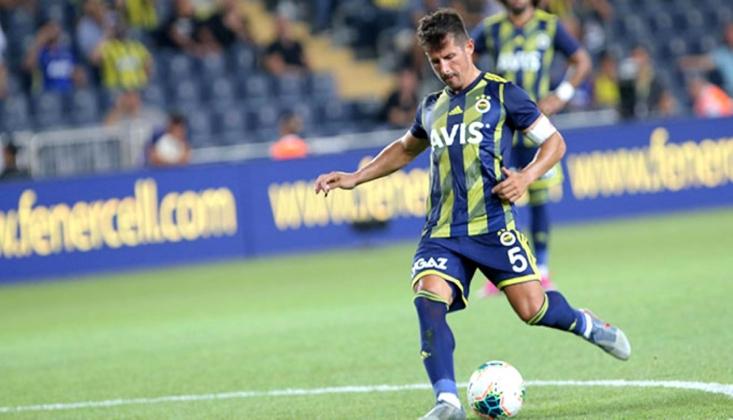Emre Belözoğlu, Futbolu Bırakacağını Açıkladı