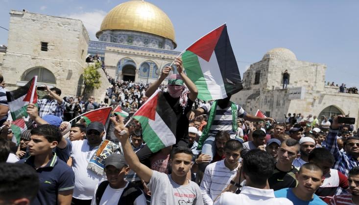 TKP: İşgalciler Kaybedecek Filistin Halkı Kazanacak