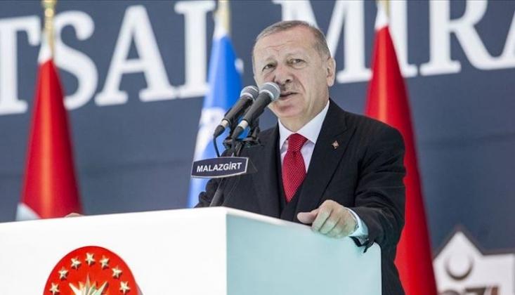 Erdoğan: Gerekirse Bedelini Öderiz