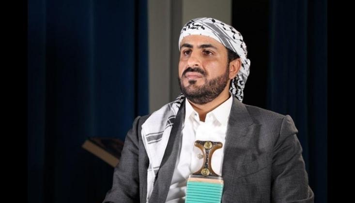 Abdüsselam: Yemen İşgale Karşı Kendisini Savunuyor