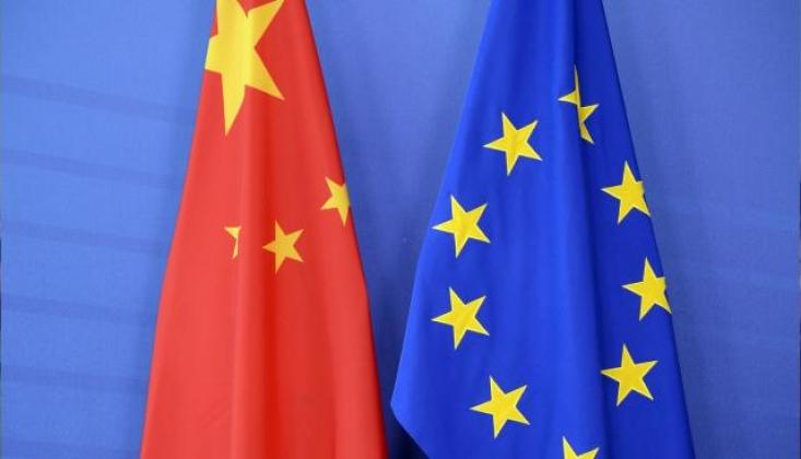 Çin'den AB'nin Yaptırım Kararına Misilleme