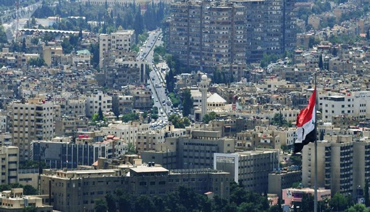 Şam'dan İsrail ile Görüşme Olasılığına Tepki