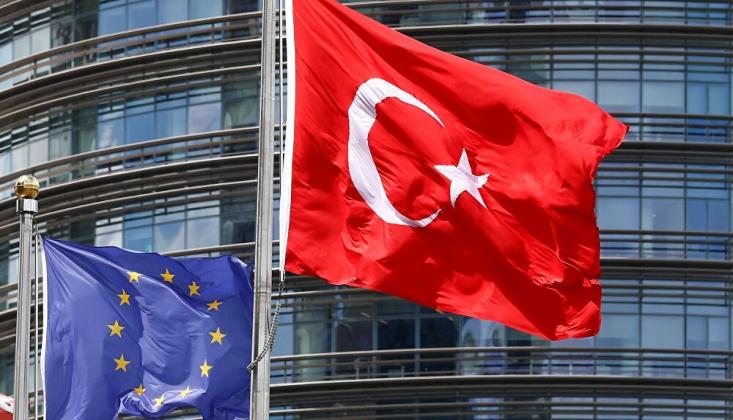 'Önümüzdeki AB Liderler Zirvesi'nde, Türkiye'ye Yaptırımlar Olası Görünüyor'