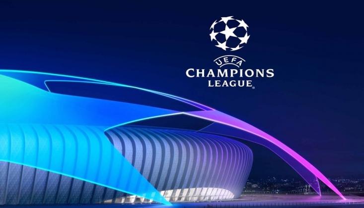 Şampiyonlar Ligi'nde 3. Ön Eleme Turuna Yükselen Takımlar Belli Oldu