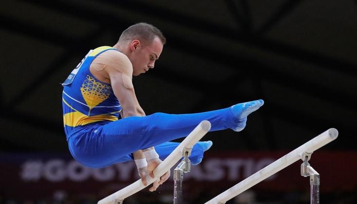 Olimpiyat Şampiyonu Cimnastikçiye Doping Cezası!