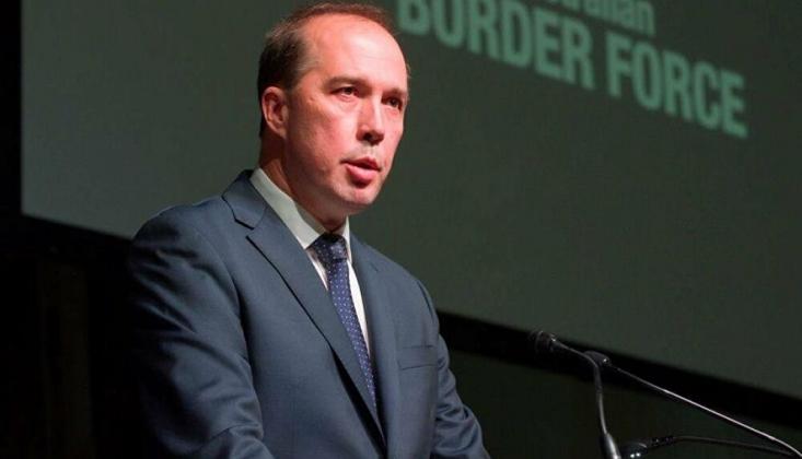 Avustralya İçişleri Bakanı Dutton'un Koronavirüs Testi Pozitif Çıktı