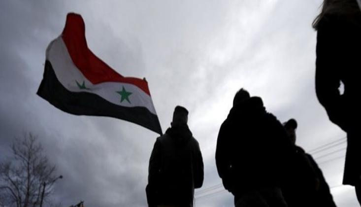 Macaristan, Suriye ile Yeniden İlişki Kuruyor