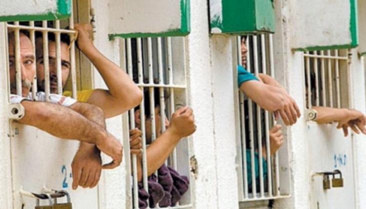 Filistin'de Mahkumlar İçin Af Kararı