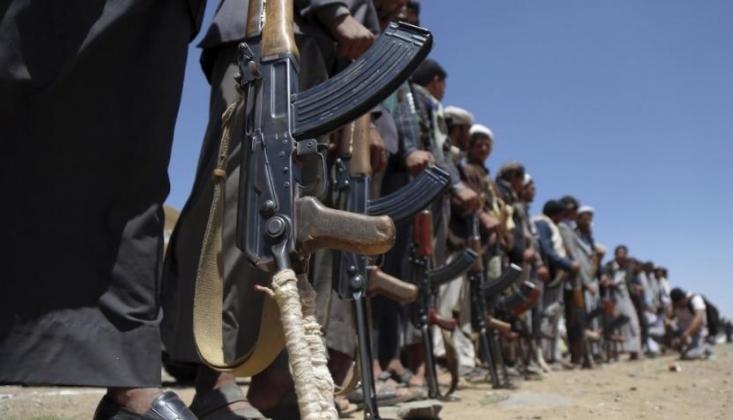 Yemen'de Kapsamlı Esir Değişimi