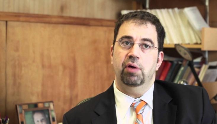 Prof. Daron Acemoğlu: Ekonomideki Kriz 1-2 Yıl Sürecek