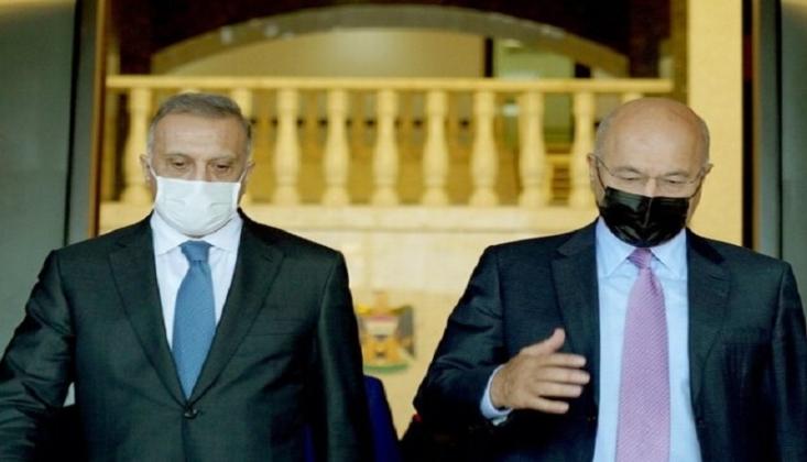 Berhem Salih ve Mustafa El-Kazımi'den Nevruz Mesajı