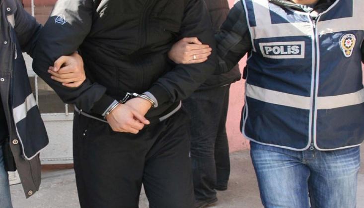 Interpol'ün Aradığı IŞİD'li Kilis'te Yakalandı