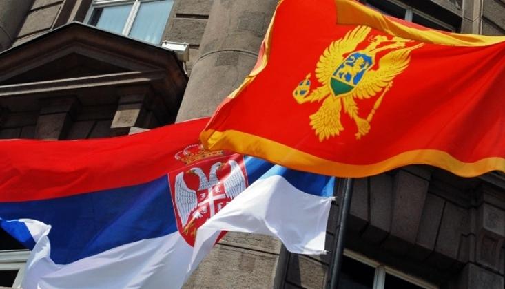 Karadağ ve Sırbistan, Büyükelçilerini Sınır Dışı Ettiler