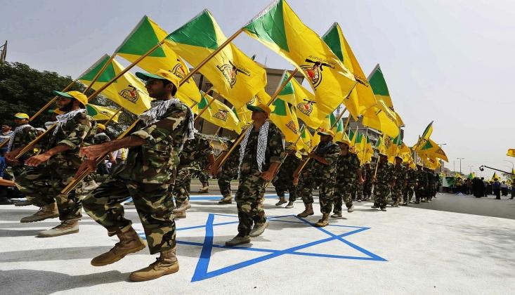 Haşdi Şabi ve Irak Ordusunun Birliği