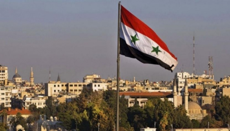 Suriye'den Astana Görüşmeleri İle İlgili Açıklama