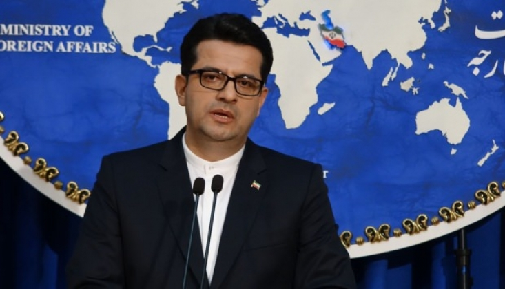 İran'dan ABD'nin Suçlamalarına Tepki