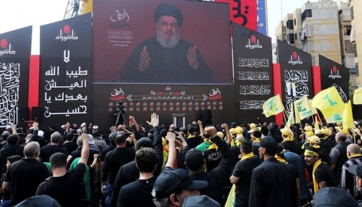 Hizbullah'ın Yeni Hükümetin Kurulması İçin Şartı