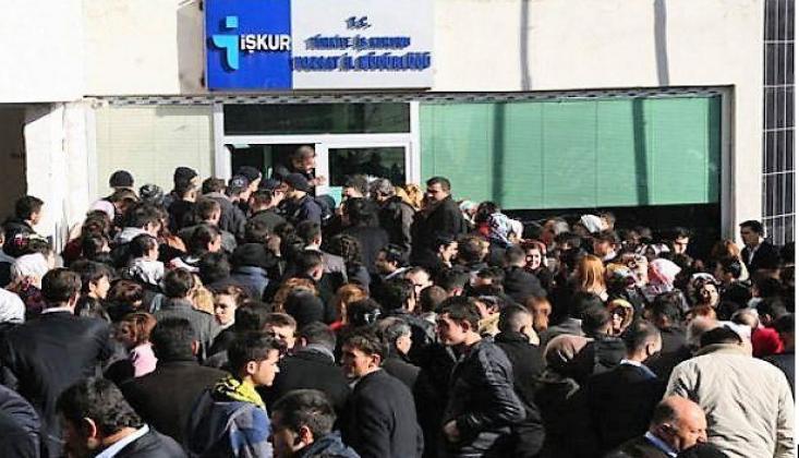 """İYİ Parti: """"Yatırımcı Kaçıyor, İşsizlik Artıyor"""""""