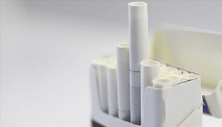 Sigaraya Yeni Vergi Düzenlemesi