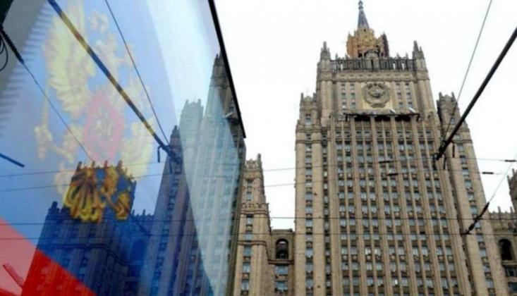 Rus ve Türk Diplomatlar, Libya ile Suriye'yi Görüştü