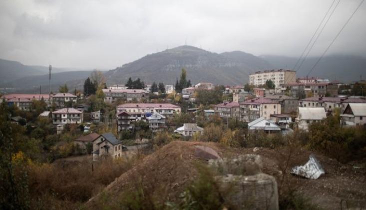 Türk Güçlerin de Bulunacağı Gözlem Merkezi Karabağ'ın Dışında Oluşturulacak