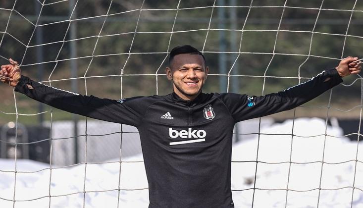 FIFA'dan Josef de Souza Kararı!
