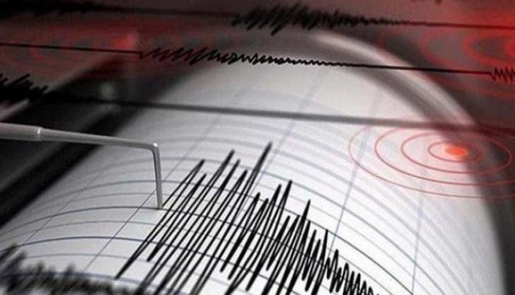 İstanbul'da Deprem Alarmı
