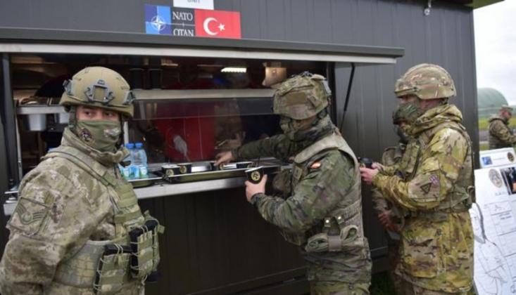 Taliban: NATO İle Geldiniz NATO İle Gideceksiniz