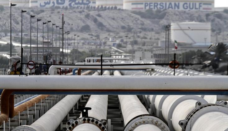 İran: Arabistan, BAE ve Irak İran'ın Petrol Boşluğunu Dolduramaz