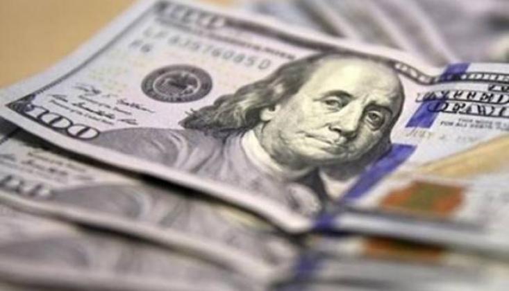 Dolarda Düşüş