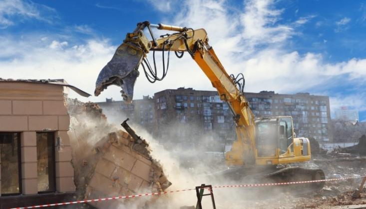 Terör Rejimi İsrail 129 Evi Yıktı