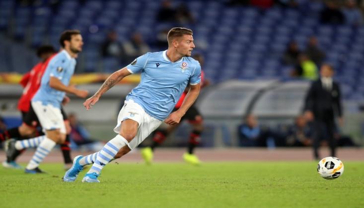 Lazio, Küme Düşme Tehlikesiyle Karşı Karşıya