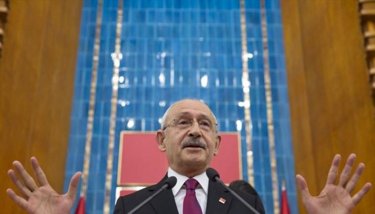 Kılıçdaroğlu'ndan Libya Konusunda BM'ye Çağrı