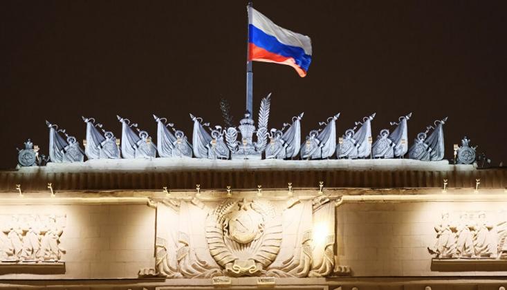 Rusya'dan Azerbaycan ve Ermenistan'a İtidal Çağrısı