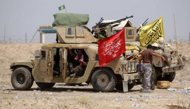 ABD ve İsrail'den Abdulmehdi'ye Haşdi Şabi Baskısı