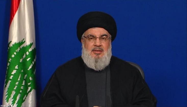 Nasrullah'ın Stratejik Konuşmasının Boyutları