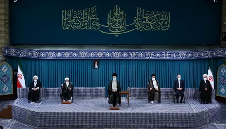 İmam Hamanei: Müslümanların Birliği ve Vahdeti Taktik Değil, Bir İlke ve Prensiptir