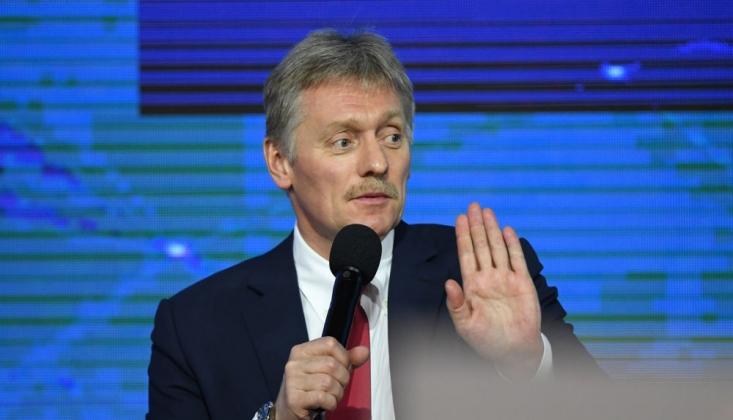 Kremlin: Türkiye'nin Suriye'de Kalmasına İzni Verecek Olan Şam'dır
