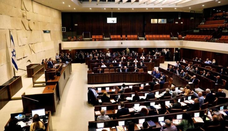 İsrail Meclisi'nde BAE'li Yetkililere Soğuk Duş!