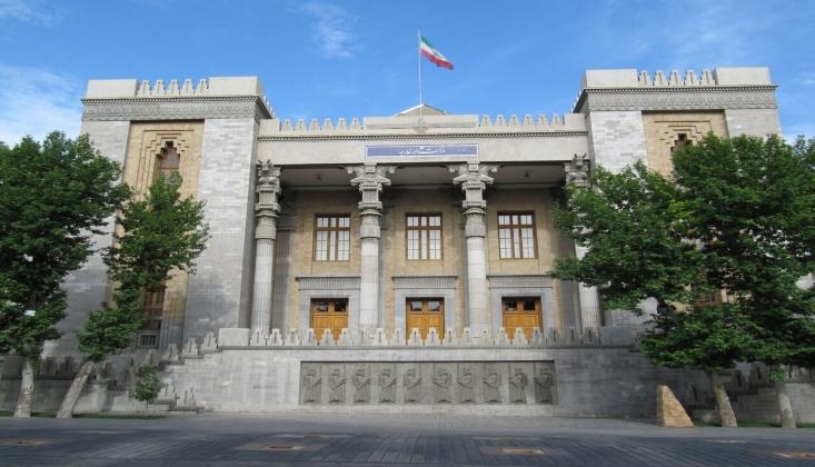 İran: Siyonist Rejim İsrail Savaş Suçu İle Yargılanmalı