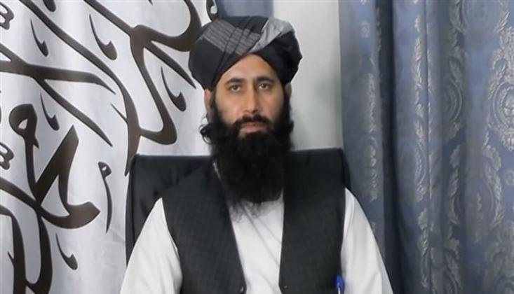 Taliban: Komşularımız ile İyi İlişkilerimiz Var