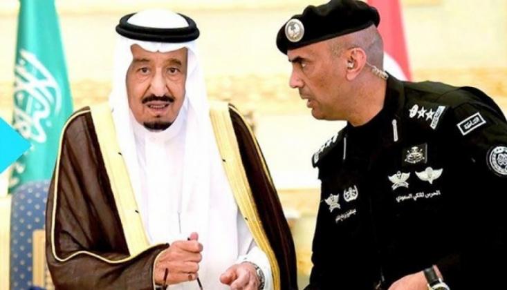 Kral Selman'ın Korumasının Ölümünde Suudi Veliahdının Ayak İzi Kuşkusu
