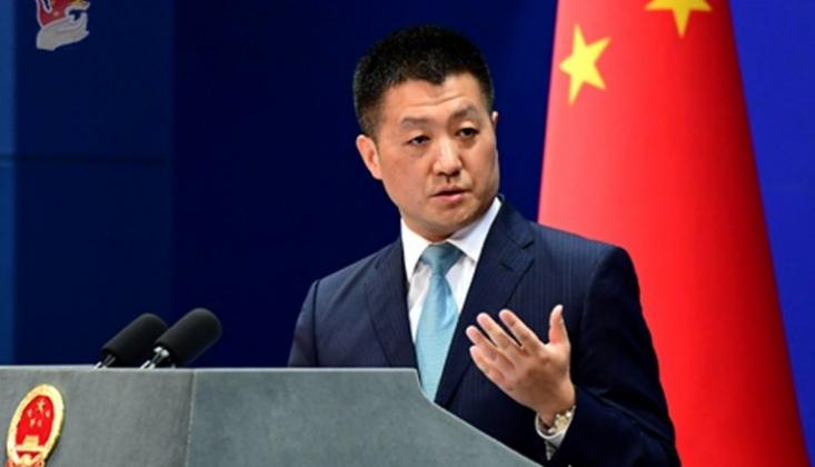 Çin: İran'la İşbirliğine Hazırız