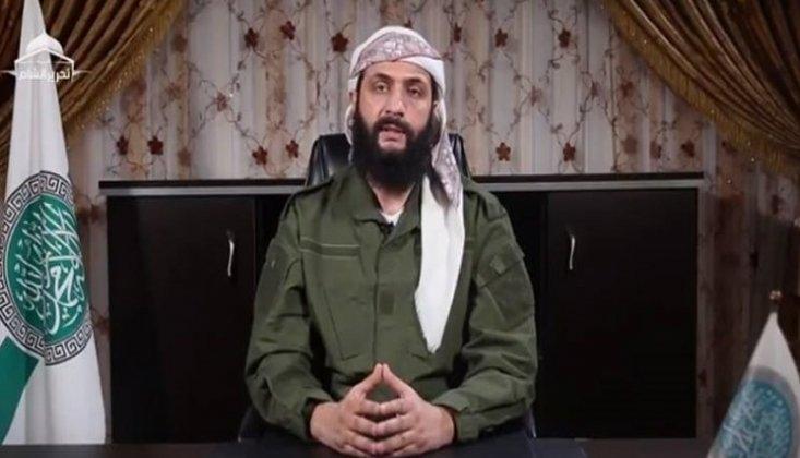 Nusra ABD'ye Hizmette Sınır Tanımıyor