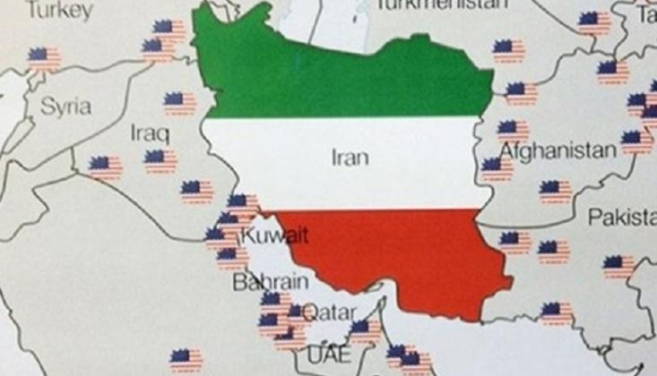 ABD, Kasım Süleymani Suikastinde Bu Üsleri Kullandı