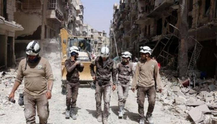 Suriye'deki Militanlar Kimyasal Provokasyon Hazırlığında