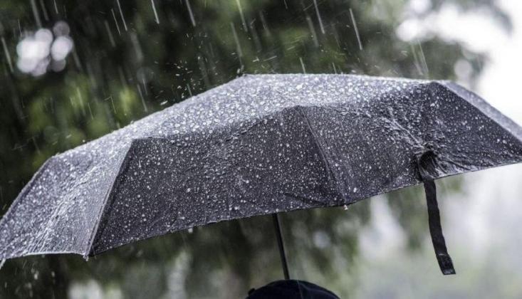 Meteoroloji Müdürlüğü Uyardı