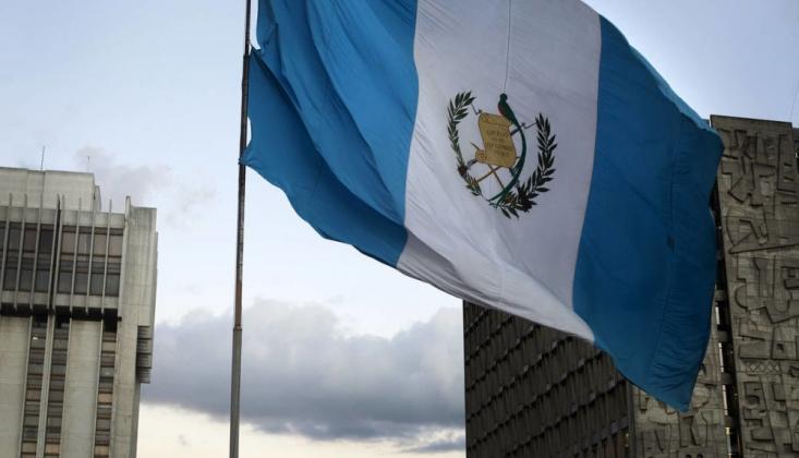 Guatemala, Venezüella ile Diplomatik İlişkilerini Askıya Aldı