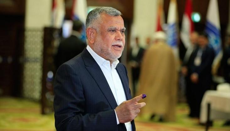 Hadi El-Amiri: Irak, Afganistan Gibi Olmayacak