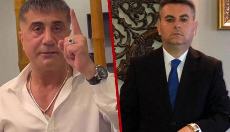 Peker'den AKP'li Karaca Hakkında Yeni İddia